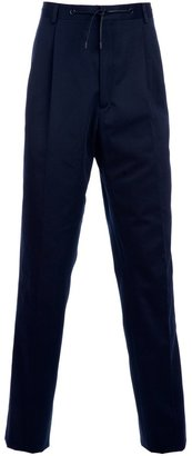 Givenchy Cord Waist Trouser