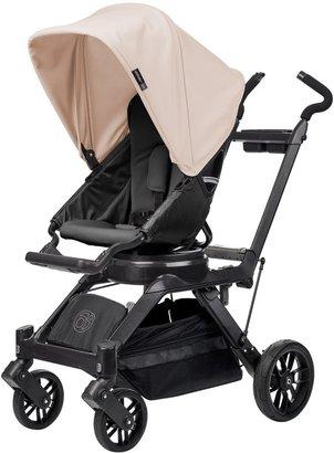 Orbit Baby G3 Stroller - Black - Black - Black