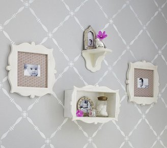 Pottery Barn Kids Silhouette Collection
