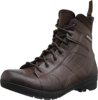 Bogs Men's Turf Stomper Waterproof Work Boot