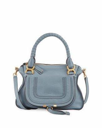 Chloe Marcie Medium Satchel Bag $1,990 thestylecure.com