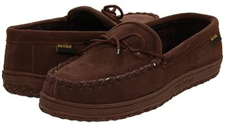 Old Friend Wisconsin (Chocolate) Men's Slippers