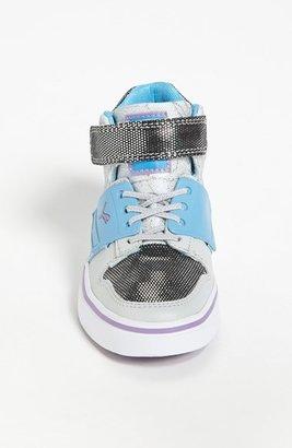 Puma 'El Ace 2 Mid Swirl' Sneaker (Baby, Walker, Toddler & Little Kid)