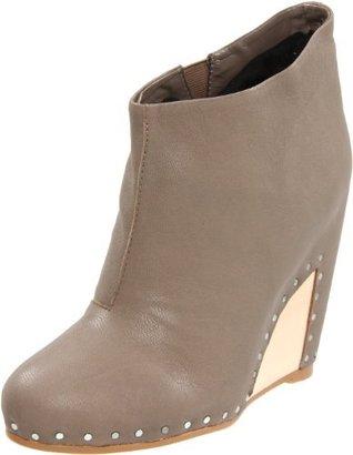 N.Y.L.A. Women's Noelle Wedge Boot