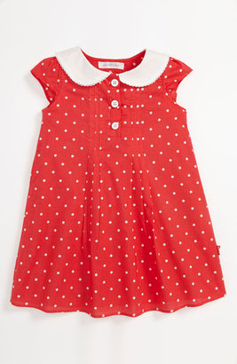 Pumpkin Patch 'Alexa' Dress (Toddler)