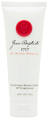 Niven Morgan Jean Baptiste 1717 Hand Cream, 4 oz.