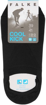 Falke Cool Kick Black Sports Socks