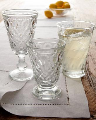 """Lyonnais"" Glassware"