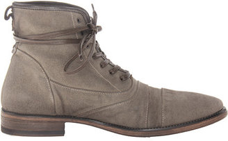 John Varvatos Fleetwood Lace Boot 3