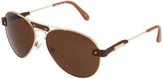 Chloé CL2104 (Brown/Brown Gradient) - Eyewear