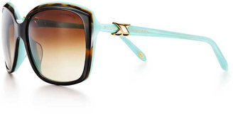 Tiffany & Co. SignatureTM:Square Sunglasses