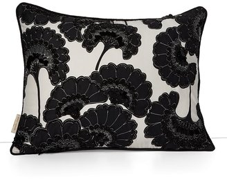 "Kate Spade Florence Broadhurst Japanese Floral Decorative Pillow, 12"" x 16"""