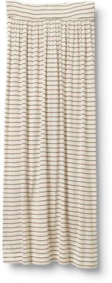 Quiksilver Mini Stripe Maxi Skirt