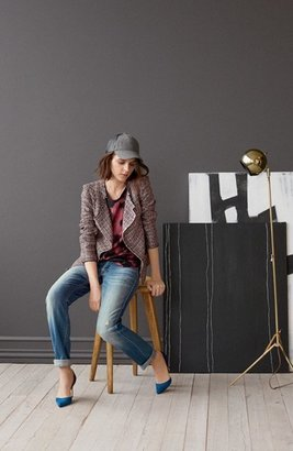 Women's 7 For All Mankind 'Josefina' Boyfriend Jeans