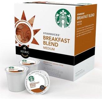 Keurig k-cup ® portion pack starbucks breakfast blend coffee - 16-pk.