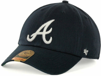 '47 Brand Atlanta Braves Franchise Cap $29.99 thestylecure.com