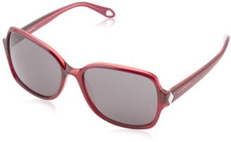 Givenchy Women's SGV873-N18 Square Sunglasses