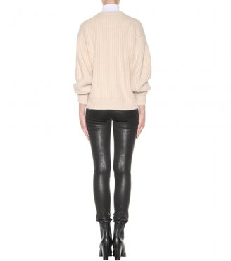 J Brand L8007 leather leggings