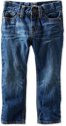 Osh Kosh Little Boys' Anchor Jeans