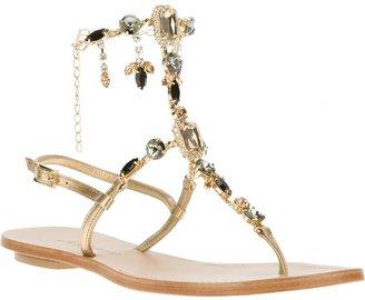 Le Capresi 'Emma' sandal
