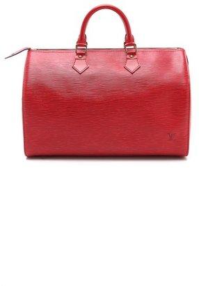 WGACA Vintage Louis Vuitton Epi Speedy Bag