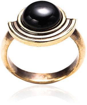 Pamela Love Sunset Ring