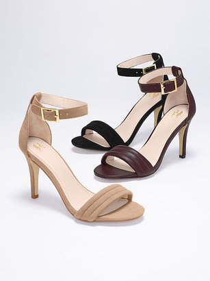 Victoria's Secret Collection Mid-heel Sandal