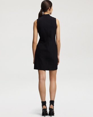 Kenneth Cole New York Dress - Angelica Zip Front