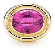 Paloma Picasso Colored stone ring