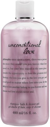 philosophy Unconditional Love Shampoo, Bath & Shower Gel