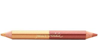 Jane Iredale Eye Highlighter Pencil, White/Pink 1 ea