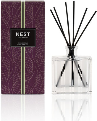 NEST Fragrances Wasabi Pear Reed Diffuser