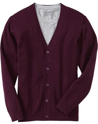 Old Navy Men's Sweater Cardigans