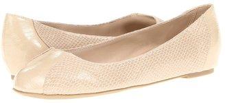 Lumiani International Collection - Paddy (Nude) - Footwear