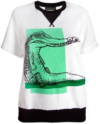 Ostwald Helgason Crocodile Top