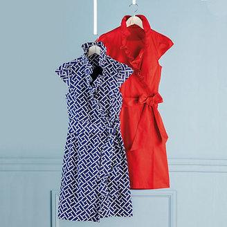 Gump's Scotland Dress