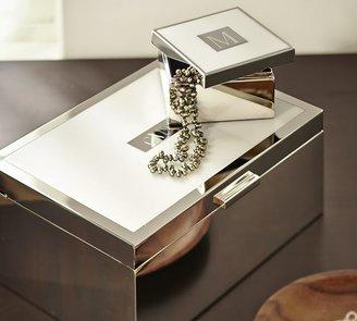 Pottery Barn Serena Jewelry Box