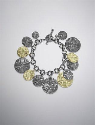 David Yurman Cable Coil Bracelet