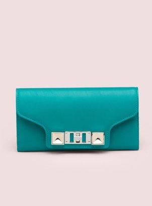 Proenza Schouler PS11 Continental Wallet