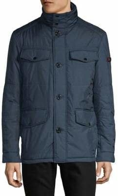 Strellson Stand Collar Jacket