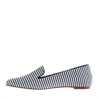 J.Crew Darby printed loafers