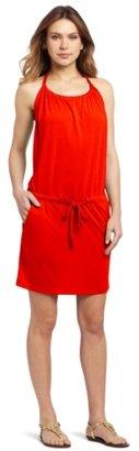 Echo Women's Braided Halter Dress