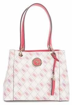GUESS Kamryn Logo Shopper Bag