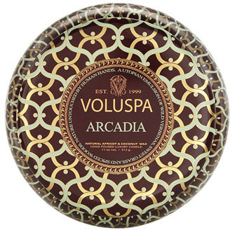 Voluspa 'Maison Rouge - Arcadia' 2-Wick Scented Candle