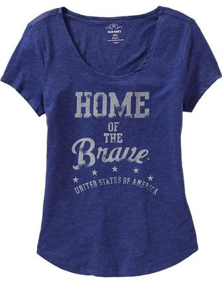 Old Navy Women's Graphic Tees