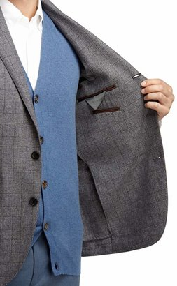 Brooks Brothers Plaid Jacket