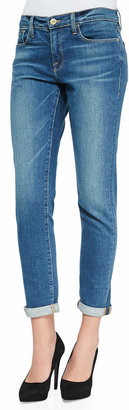 Frame Le Garcon Denim Jeans, Berkley Square