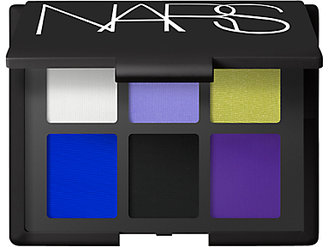 NARS Limited Edition Eyeshadow Palette, New Wave