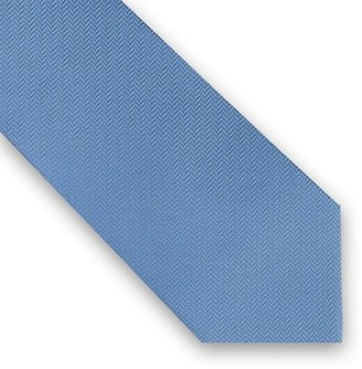 Thomas Pink Tansey Plain Woven Tie