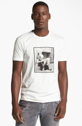 Dolce & Gabbana 'Marilyn Monroe' Crewneck T-Shirt
